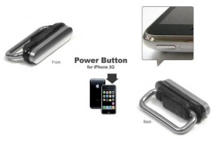 iPhone 3G/3GS Power Button