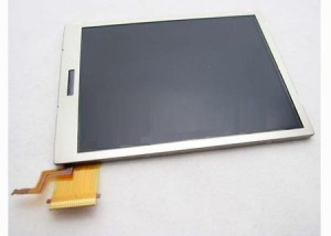 LCD for bottom Display of Nintendo 3DS XL