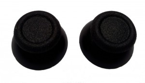 PS4 Sony Playstation 4 Replacement Thumbsticks Analog Sticks (2 items)