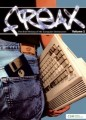 Freax Vol 1 (2nd edition, English)