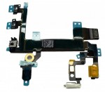 Apple iPhone 5S - Volume & Power Flex cable 001