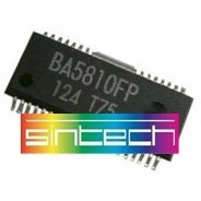 BA5810FP Chip for PS2