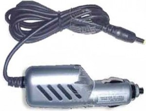 Car Charger for PSP