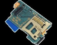 Memory Stick / WiFi board MS299 for PSP