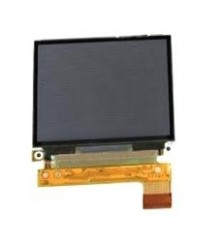 Apple iPod Nano (2nd Gen / 2G) LCD screen display