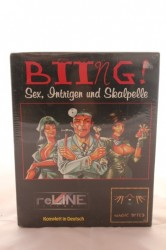 Biing!, Sex, Plots & Skalpelle