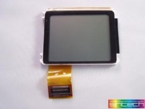 LCD Display for iPod 3G