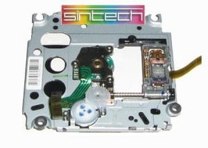 Sony PSP Slim (2000 & 3000 models) replacement KHM-420BAA Laser Unit