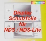 Protector for NDS / NDS Lite LCD Screen