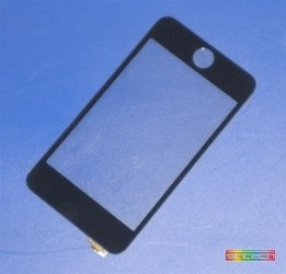 Apple iPod Touch (1st Gen / 1G) touchscreen & glass