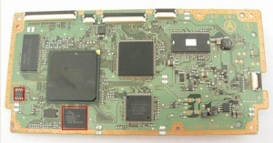 Drive Mainboard for KEM 400AAA for PS3
