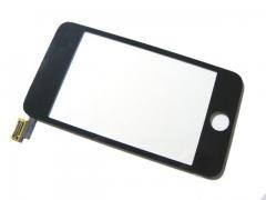 Apple iPod Touch (2nd Gen / 2G) touchscreen & glass
