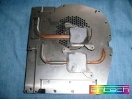 internal cooling unit for 40GB PS3