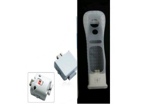 Motion Adapter for Nintendo Wii (of Sintech)