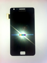 Samsung I9100 Galaxy SII Display unit