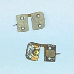 iPod Touch 4 Home Button circuit