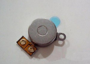 Vibration motor for iPhone 4S