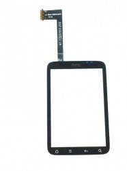 Touchscreen for HTC Wildfire S G13 A510e