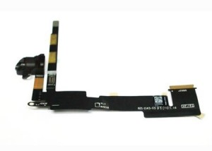 Apple iPad2 Audio Jack / Headphone Jack Flex Cable
