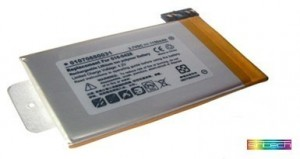 Premium Battery for iPhone 3G