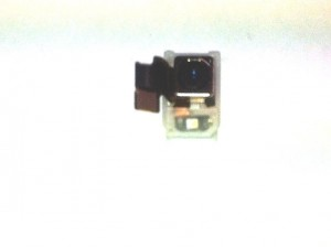 iPhone 5 Replacement Rear / Back Camera Unit including LED Flash