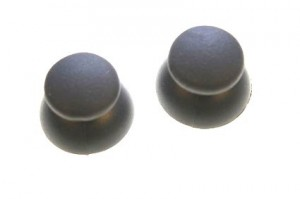 Thumbsticks Analog Sticks for PS2 and PS3  , 2 pcs.