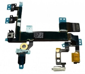 Apple iPhone 5S - Volume & Power Flex cable
