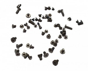Apple iPhone 5C replacement Set of Screws