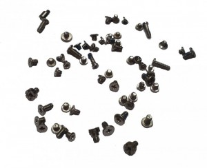 Set of screws for iPhone 5C