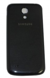 Battery cover pebble black for Samsung Galaxy S4 Mini